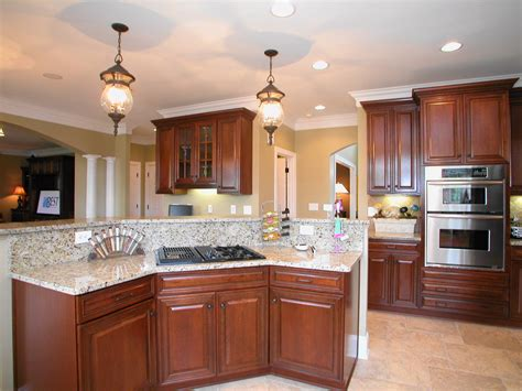 design house kitchen concepts open concept kitchen enhancing spacious room nuance