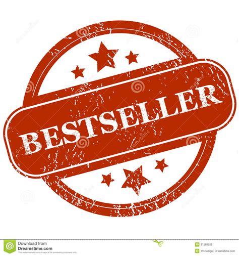 Terlaris Best Seller Promo On Sale Dijual X Berbpom bestseller grunge icon royalty free stock images image 31566559