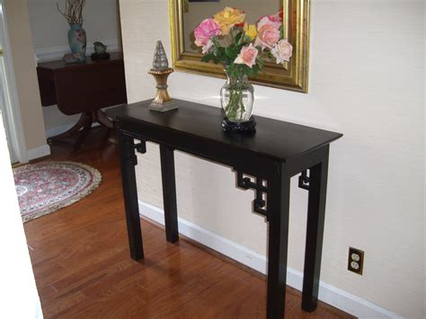 Thin Hallway Table Hallway Table With Storage Home Furniture And Decor