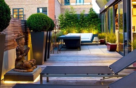 design ideas   roof terrace designer amir schlezinger
