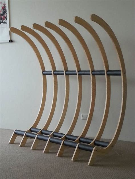 Surfboard Bike Rack Diy by 25 Best Ideas About Surfboard Rack On