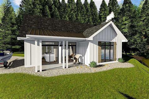 cozy cottage plans cozy cottage with bunk room 62712dj architectural