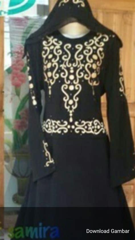 Abaya Saudi Gamis Arab 3 16 best baju abaya 0852 5834 3204 tsel images on