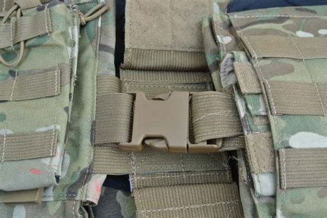 fight light plate carrier tactical tailor fight light plate carrier