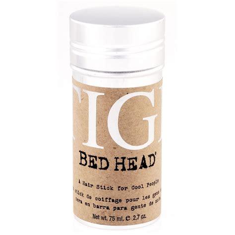 tigi bed head wax tigi bed head wax stick 75g