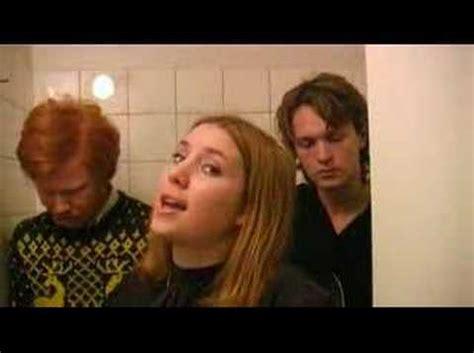 wedding crashers bathroom soundvenue up close lykke li youtube
