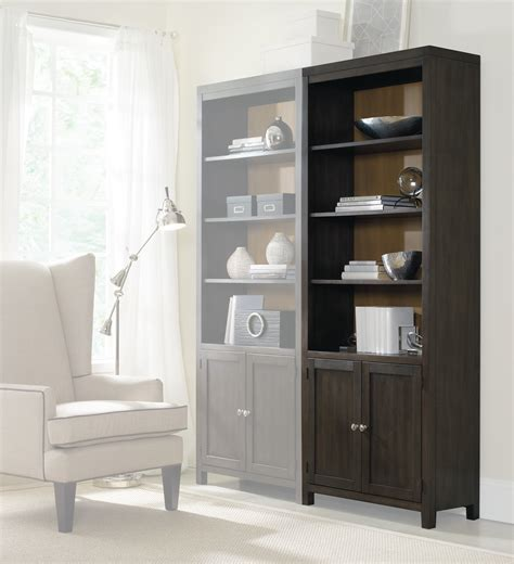 furniture home office south park bunching bookcase