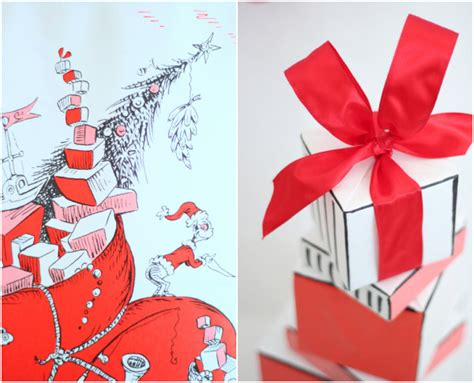 dr seuss gift wrap roundup 10 diy gift wrap projects techniques 187 curbly