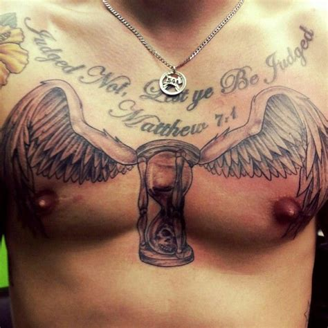 angel tattoo chest piece 7 best images about personal tattoo s on pinterest
