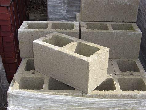 With Cinder Blocks concrete blocks cape cod ma boston ri ct