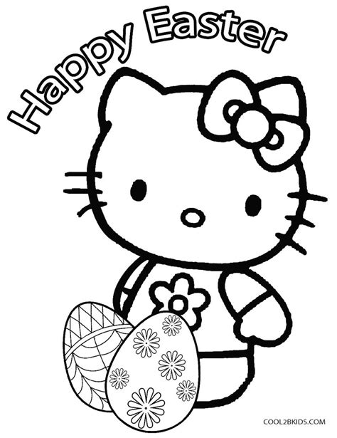 hard hello kitty coloring pages hello kitty coloring pages easter coloring home