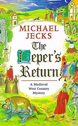 Crediton Killings knights templar book series by michael jecks