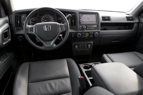Honda Ridgeline 2014 Interior by 2014 Honda Ridgeline Sport Dash View Car Interior Design