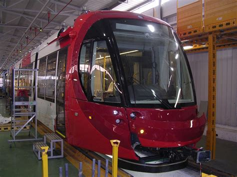 Light Rail Vehicle by Light Rail Fleet In Sydney Set To By Mid 2015 Govnews