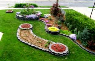 landscaping ideas on a budget landscaping goodhomez