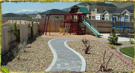 landscaping reno nv landscaping pavers advanced lawn and landscape reno nevada nv