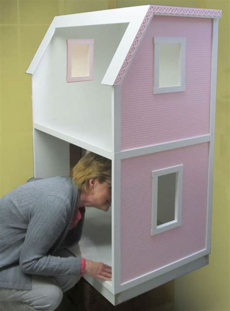 18 doll house kits 17 best ideas about wooden dollhouse kits on pinterest doll houses dollhouse ideas