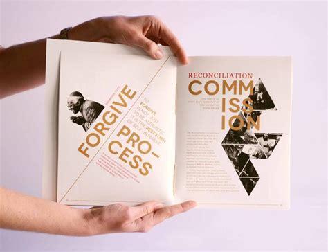 booklet layout sle key components of effective booklet design
