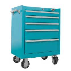 Rolling Storage Cabinet Viper Tool Storage V2605 5 Drawer Rolling Tool Cabinet Atg Stores
