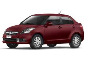 Maruti Suzuki Colours Maruti Dzire Colors 7 Maruti Dzire Car