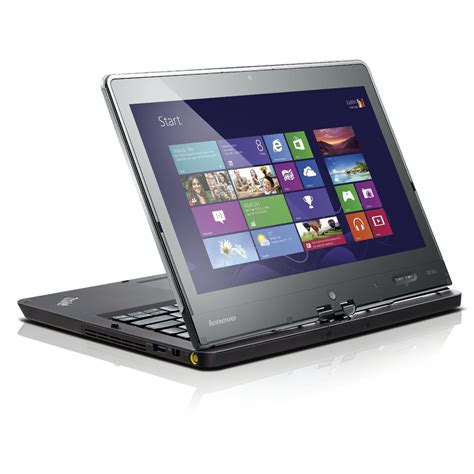Laptop Lenovo Thinkpad Twist S230u lenovo twist s230u ultrabook