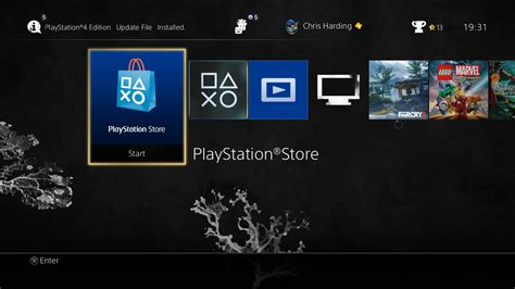 Themes Ps4 Us | the last of us ps4 dynamic theme is pretty darn good have