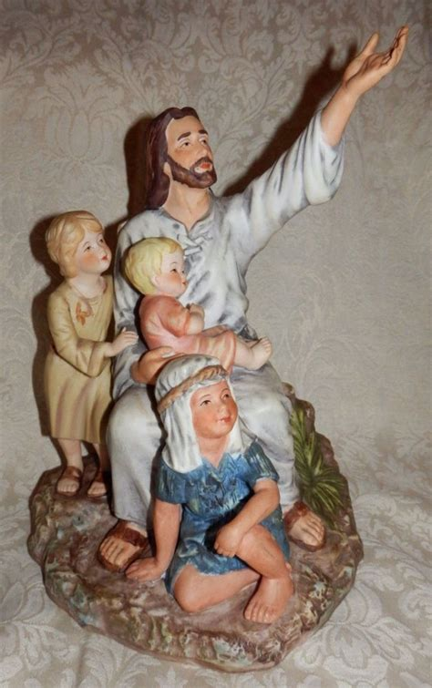 home interior jesus figurines 21 best images about jesus figurines on pinterest