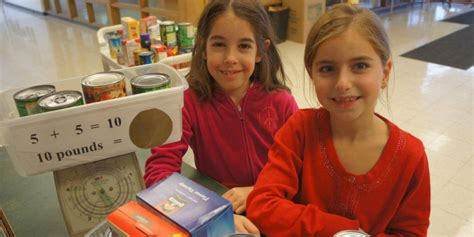 Dearborn Food Pantry by News Dearborn Heights Montessori Center