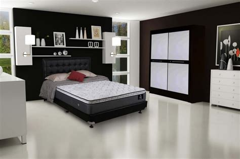Kasur Airland 505 Essential info harga deluxe series jual springbed airland 08121