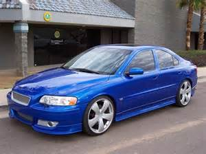 pimpdaddyk  volvo  specs  modification info  cardomain