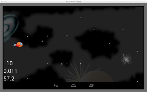 tutorial android cocos2d cocos2d x tutorial for ios and android space game