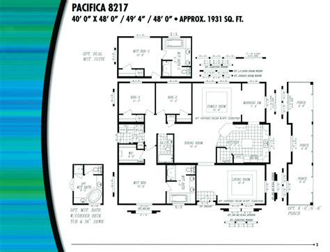 quadruple wide mobile home floor plans quadruple wide mobile homes joy studio design gallery