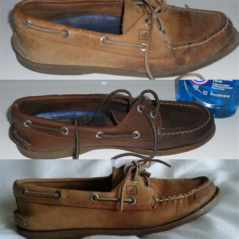 how to clean sperry boat shoes how to whatamanshouldwear