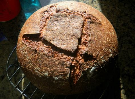 95 hydration bread 107 whole grain 8 grain sourdough the fresh loaf