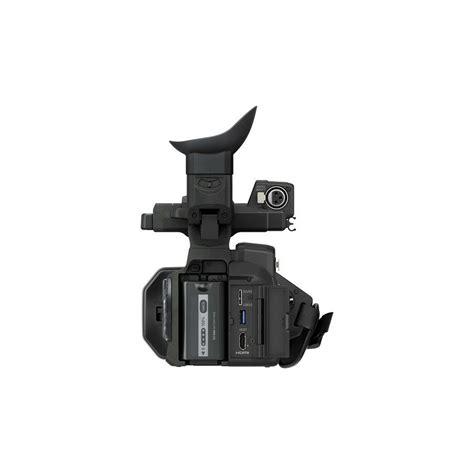 Panasonic Hc X1000 4k Dci by Panasonic Hc X1000 4k Dci Ultra Hd Hd Camcorder