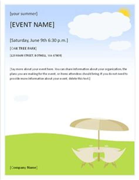 16 retirement invitation templates free sample example format