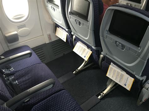 Copa Airlines Interior by Mapa De Asientos Copa Airlines Boeing B737 800a Plano
