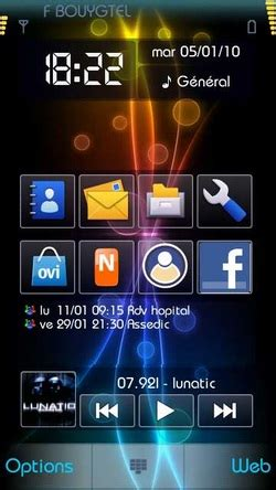 iphone themes for nokia 5233 5233 themes get started with new 5233 touch phone
