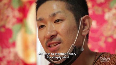 japanese tattoo artist youtube horimyo a traditional japanese quot tebori quot tattoo artist
