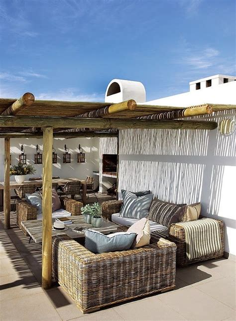 tende da terrazza tende 5 idee per la tua terrazza idee tende da sole