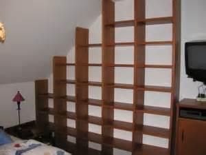 www regale de b 252 cherregal f 252 r dachschr 228