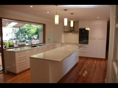Small Kitchen Reno Ideas Kitchen Renovations Small Kitchen Renovation Ideas Youtube