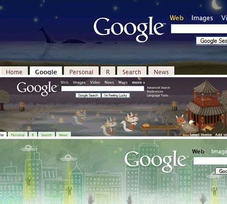google themes original easter google theme image search results