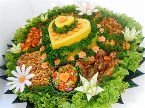 Catering Nasi Tumpeng Nasi Dus Snack Box 13 best images about 17 agustus this is nasi tumpeng food on