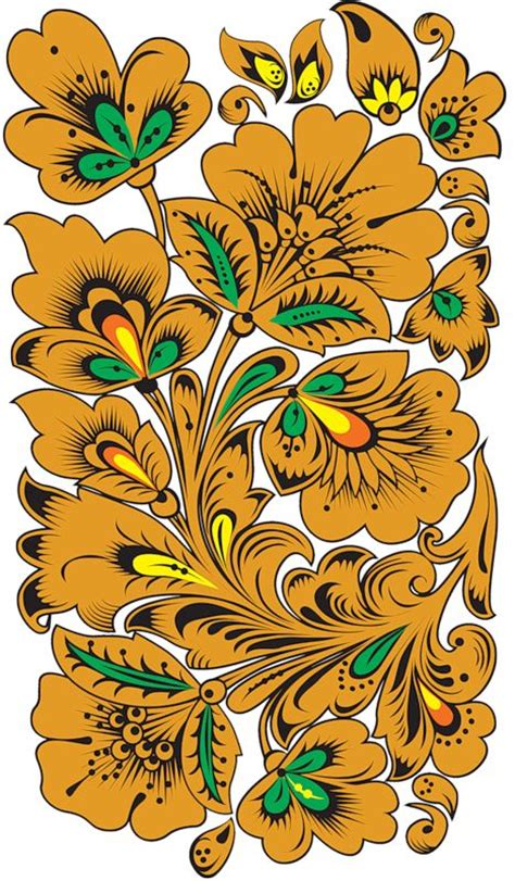 russian pattern art russian folk art patterns www imgkid com the image kid