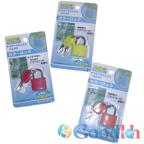 Gembok Character Gembok Mini Gembok Tas Gembok gembok koper tas