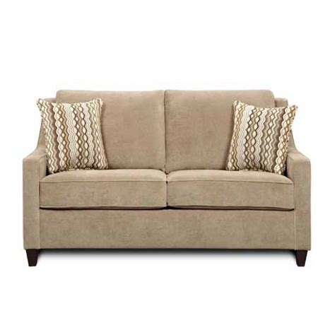 hideabed loveseat kb furniture 8950b sofa hide a bed atg stores