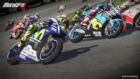 Dvd Ps4 Moto Gp 17 jeu vid 233 o milestone annonce l arriv 233 e de motogp