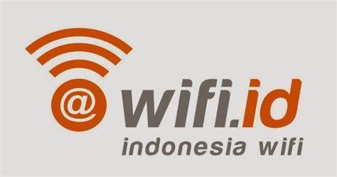 Voucher Wifi Id Di Alfamart cara koneksi wifi id teknik komputer dan jaringan