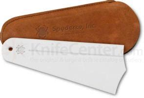 spyderco ceramic sharpening spyderco c308f ceramic golden sharpener